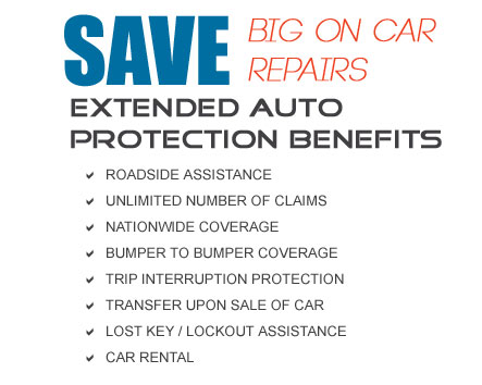 Millennium Vehicle Service Contract Claims  Protect Your Car
